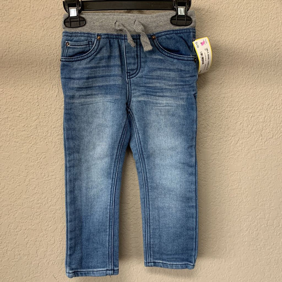 GIRLS JEANS / PANTS 3T - Twenty-Five Trading Co