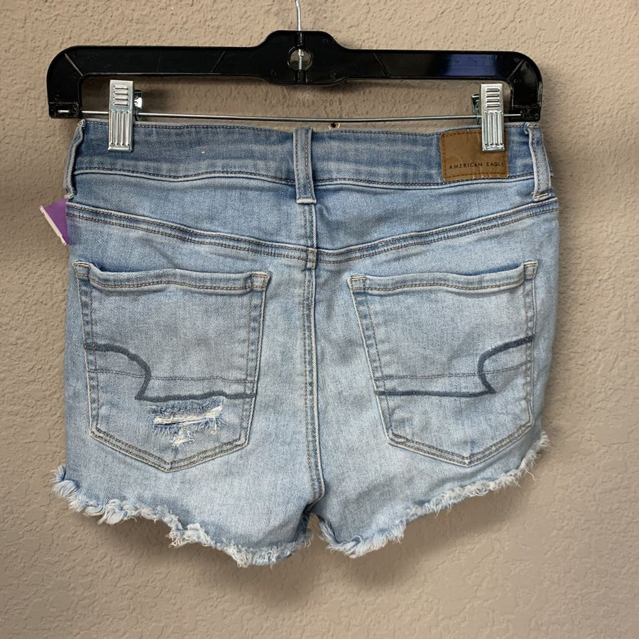 AMERICAN EAGLE WOMEN'S SHORTS 6 - Twenty-Five Trading Co