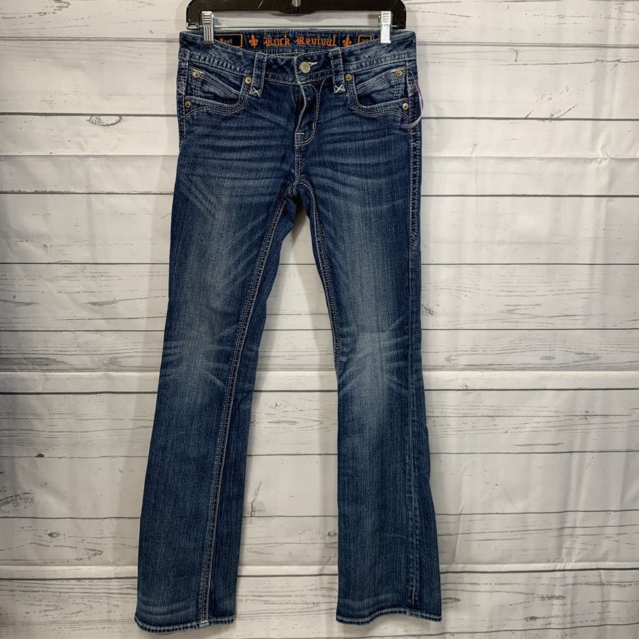 Rock Revival WOMEN'S JEANS 28