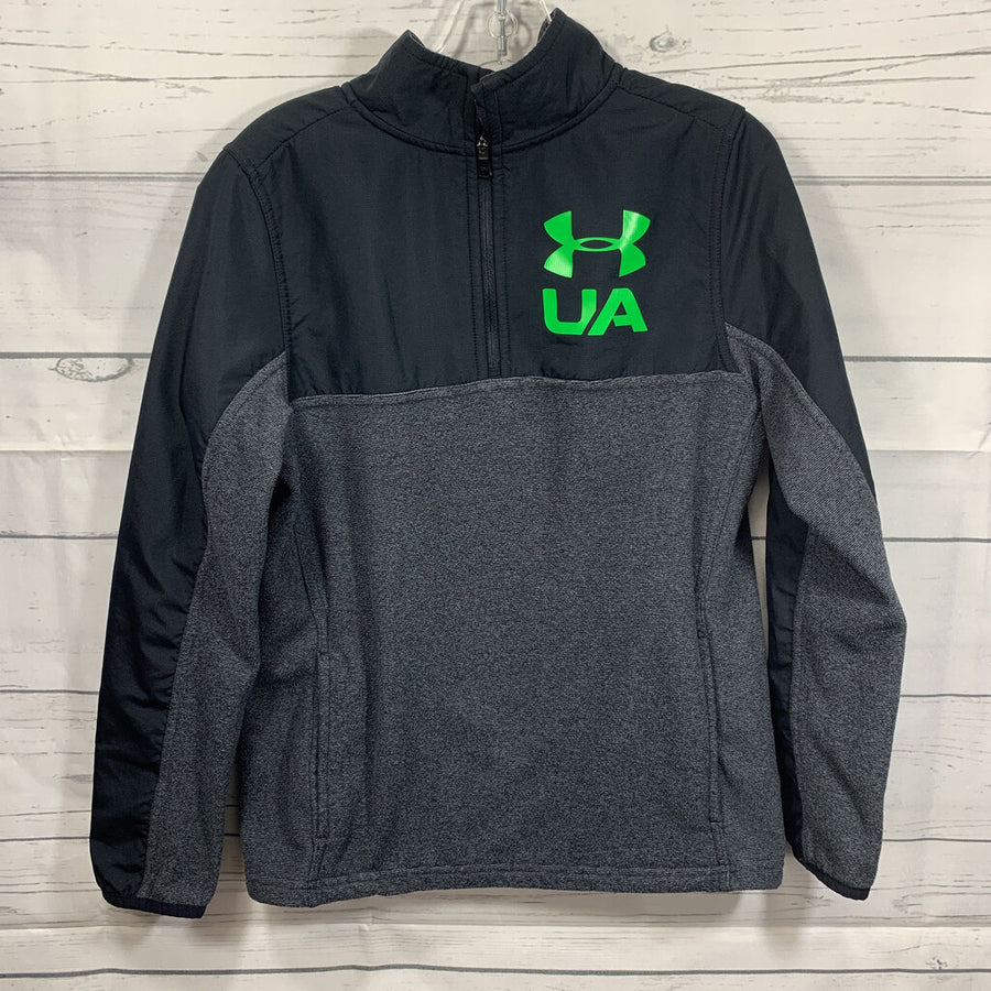 UNDER ARMOUR BOY'S SHIRTS YM