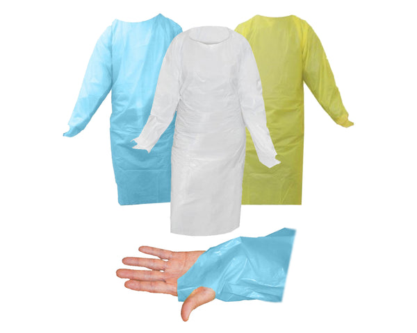 PPE Gown (25 pieces)
