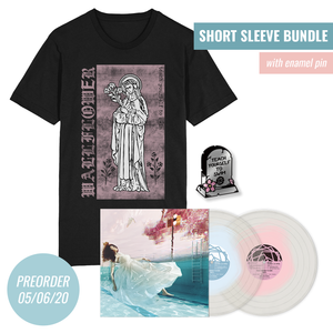 'Teach Yourself To Swim' LP Bundle #2