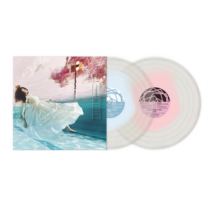 'Teach Yourself To Swim' LP Bundle #1