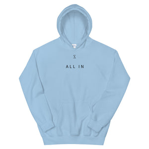 ALL IN Light Hoodie