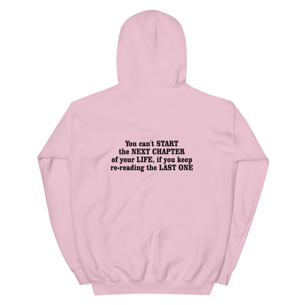 Next Chapter Hoodie