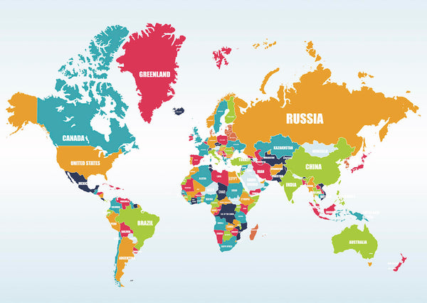 What Countries Use Bidets