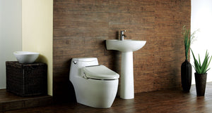 Bio Bidet Ultimate BB-600 Advanced Sea - BB600