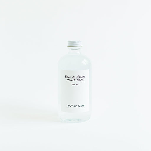 Mouth Bath 8oz