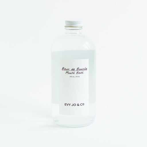 Mouth Bath 16oz