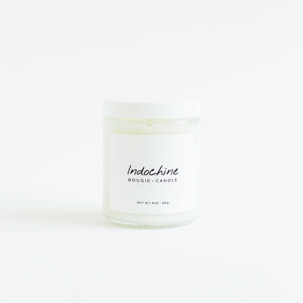 Soy Candle : Indochine