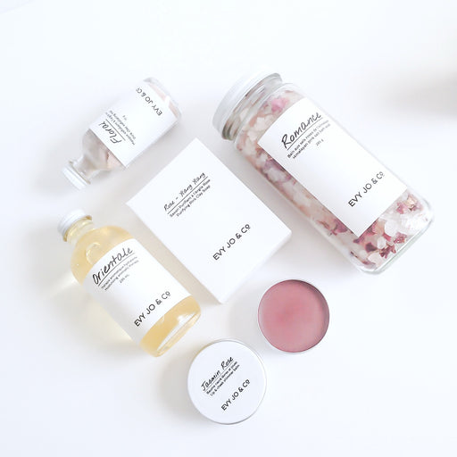 Bath & Beauty Set
