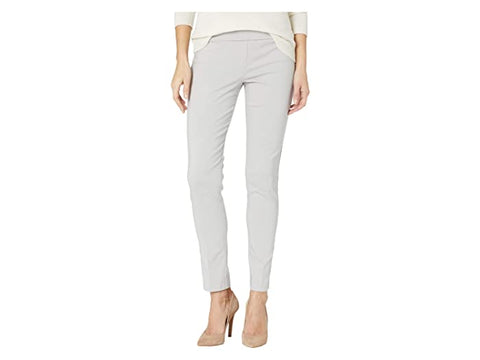 Elliot Lauren Silver Pull-On Pant