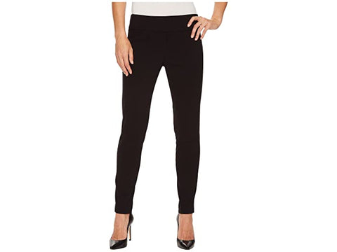 Elliot Lauren Black Pull-On Pant