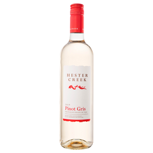 Hester Creek Winery 2019 Pinot Gris