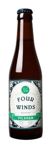 Four Winds Brewing Pilsner 4 x 330 ml