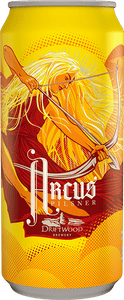 Driftwood Brewing Arcus Pilsner 4 x 473 ml