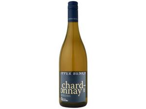 Upper Bench Winery 2018 Chardonnay