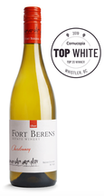Fort Berens Winery 2018 Chardonnay
