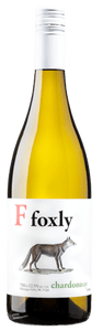 Foxly Wines 2016 Chardonnay