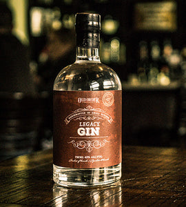 Old Order Distilling Legacy Gin 750 ml