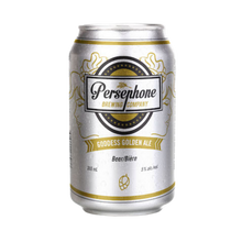 Load image into Gallery viewer, Persephone Goddess Golden Ale - 6 pack