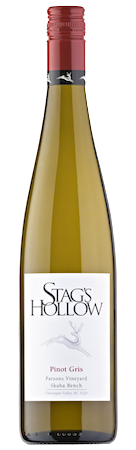 Stag's Hollow 2019 Pinot Gris