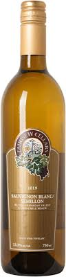 Fairview Cellars 2019 Sauvignon Blanc Semillon
