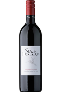 Stag's Hollow 2016 Tempranillo Joven
