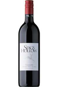 Stag's Hollow Winery 2016 Tempranillo
