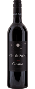 Clos du Soleil Winery 2016 Celestiale bordeaux-style Red blend