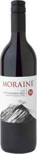Moraine Winery 2019 Cliffhanger Red