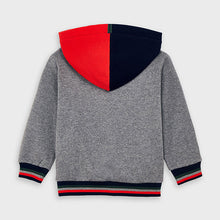 Afbeelding in Gallery-weergave laden, Mixed hoodie Sweater Mayoral