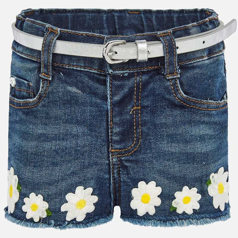 Sunflower Jeansshort Mayoral