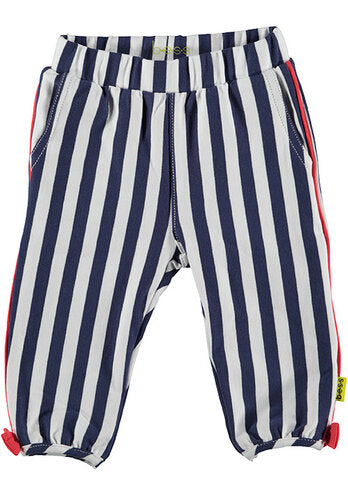 Striped piping Broek Bess