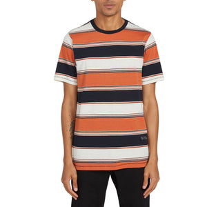 Chromatic T-shirt korte mouw 2 Volcom men