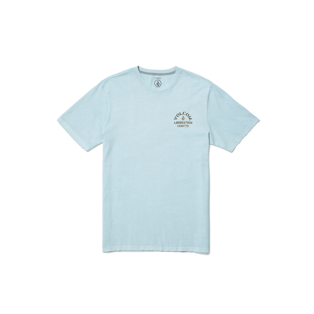 CJ Collins T-shirt korte mouw Volcom men