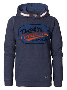 Mountains Sweater Petrol