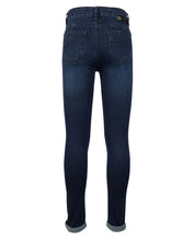 Afbeelding in Gallery-weergave laden, Lois high waist Jeansbroek Indian Blue jeans