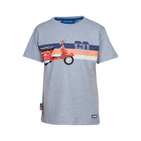 Scoot T-shirt korte mouwen Someone