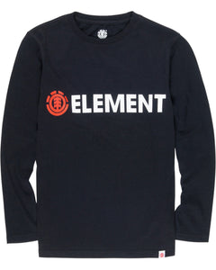 Blazin T-shirt lange mouw Element boy