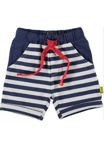 Striped Short Bess
