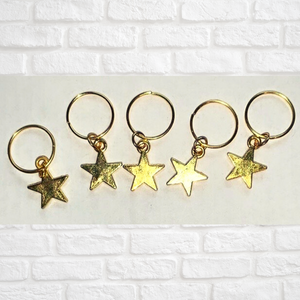 Stars Only Hair Accessory (5 PCS)