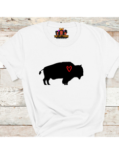 Buffalo Love T-Shirt