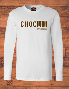 Choclit Long Sleeve