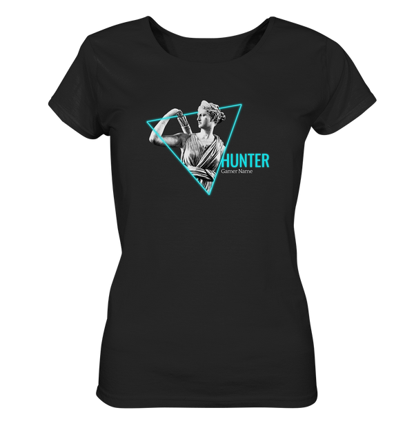 Hunter Frauen Shirt