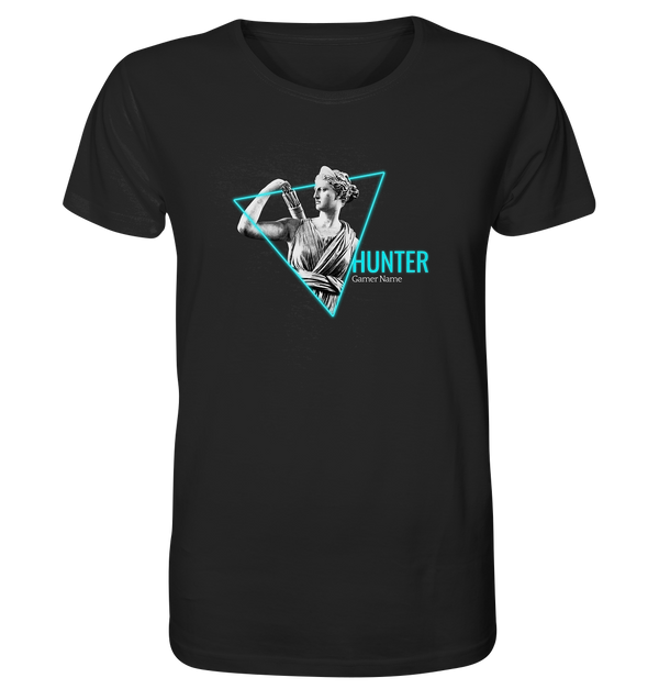 Hunter Unisex Shirt