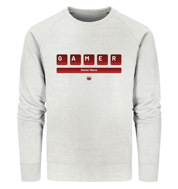 Retro Gaming Unisex Sweatshirt