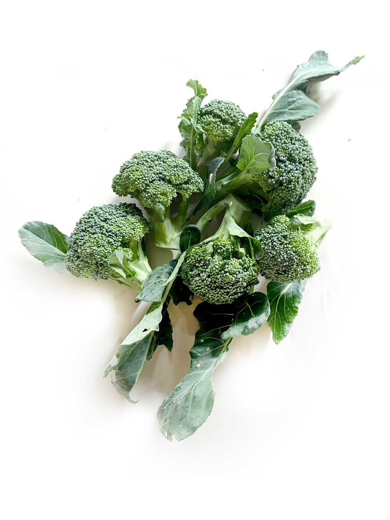 Broccoli Florets - The Falls Farm