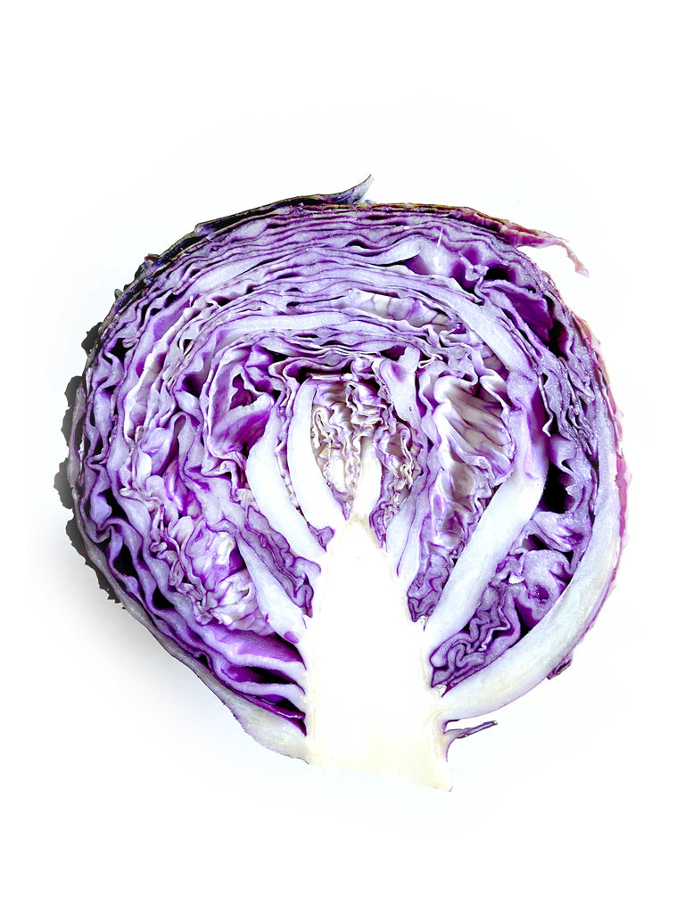 Red Cabbage - The Falls Farm