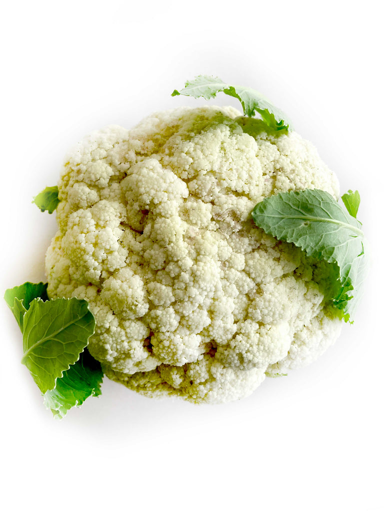 Cauliflower - The Falls Farm